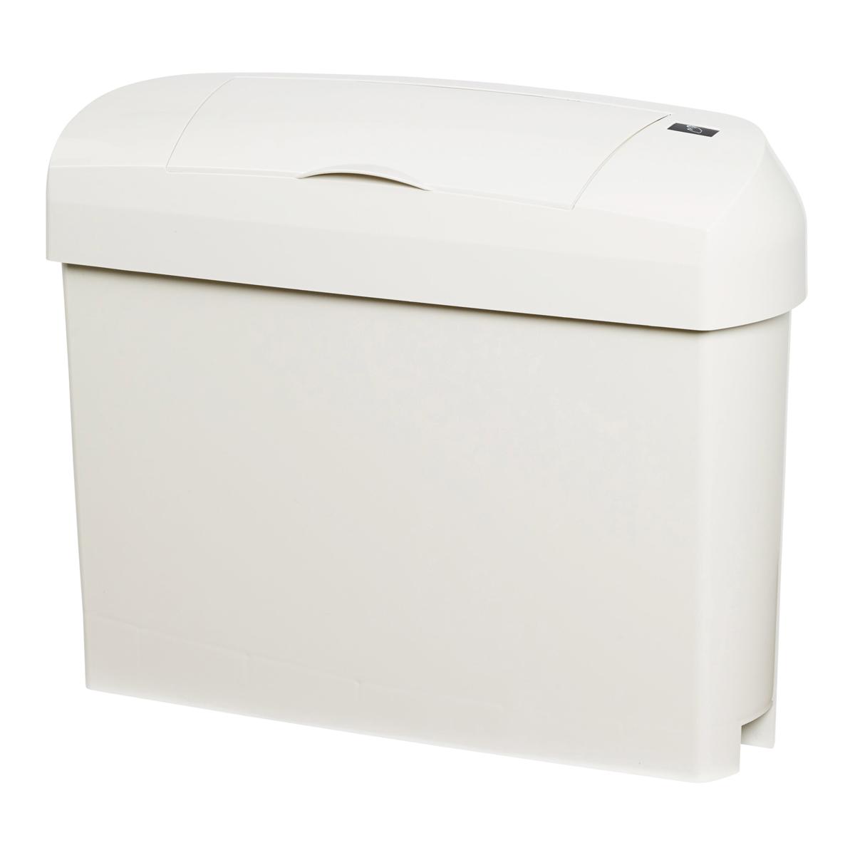 Fresh Damenhygienebehälter Mini Auto