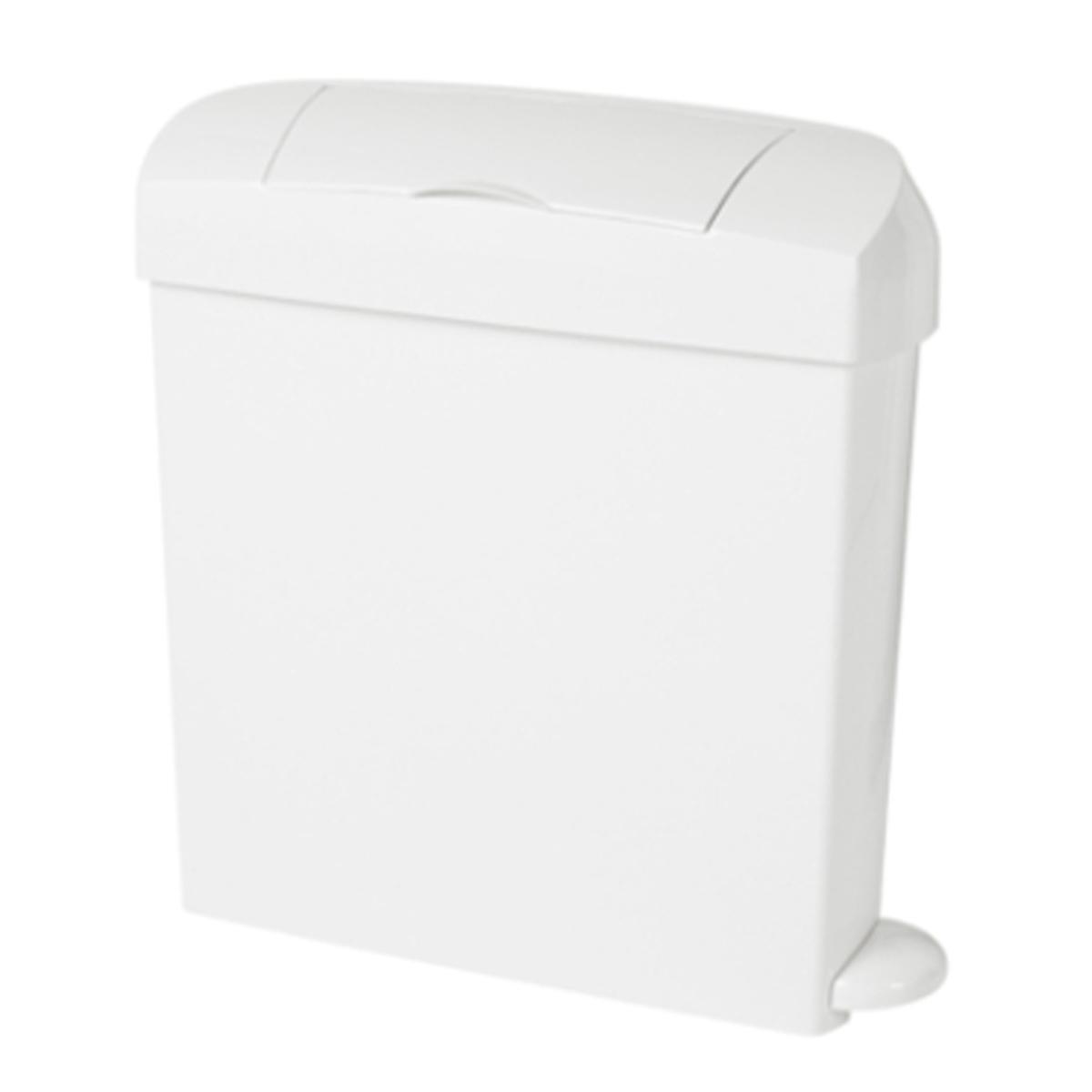 Fresh Damenhygienebehälter Pedalbedienung