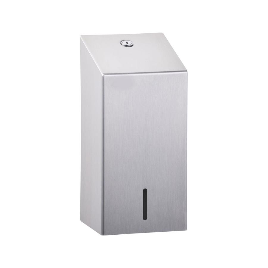 Fresh Toilettenpapierspender Einzelblatt Edelstahl